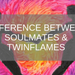 difference between soulmates and twinflames
